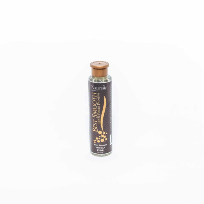 Ampoule De Soin Royal Power Premium Best Smooth